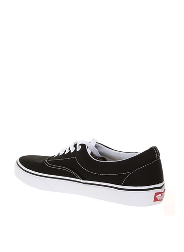 Vans Vans Era Lifestyle Ayakkabı Siyah